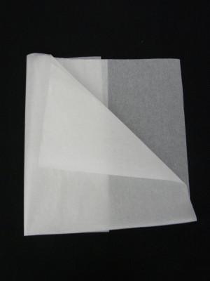 PAPIER CUISSON BLANC BOITE DISTRIBUTRICE 40X60 CM - 41 GRS  (500 U/Feuilles)