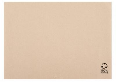 SET DE TABLE  NATUREL PAPIER 31x43 CM 48 GR/M² (500 U)