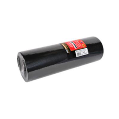 TETE A TETE SPUNBOND NOIR 60GRS 0.40MX48M PREDECOUPE A 1.20 M  (1 U)