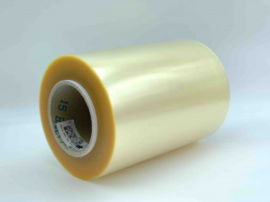FILM ETIRABLE 280X1200 ML BOBINE POUR MACHINE ELIXA 18 MICRONS (ZENIUM SHV) (1U)