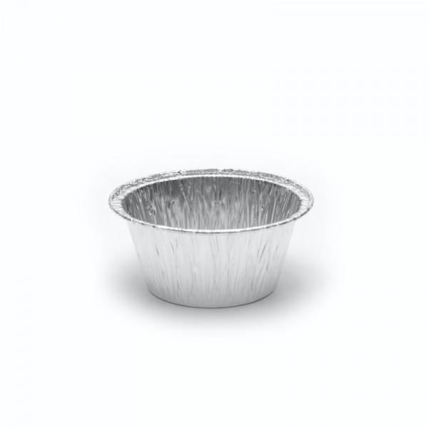 GODET ALUMINIUM 115 ML Ø88X39 MM (100 U)