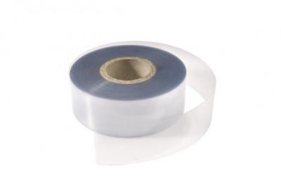 RUBAN PVC NEUTRE 40 MM X 100 M - 150 MICRONS (1 U)