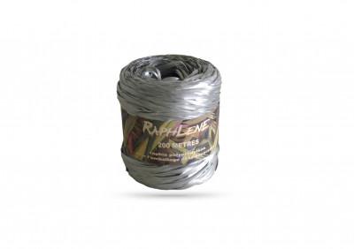 PELOTE RAPHLENE ARGENT - L.200 METRES (1 U)