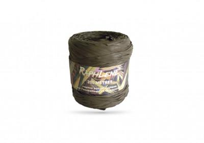 PELOTE RAPHLENE CHOCOLAT - L.200 METRES (1 U)