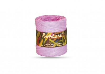 PELOTE RAPHLENE ROSE CLAIR - L.200 METRES (REF206) (1 U)
