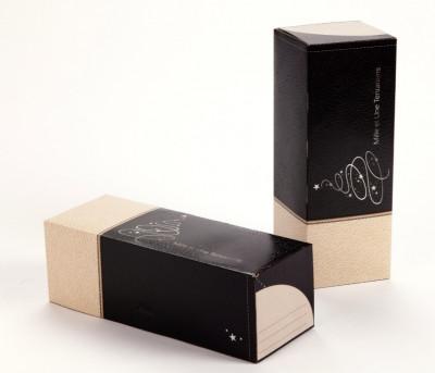 BOITE A BUCHE 500X110X100 MM MODELE COUTURIER (25 U)