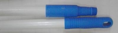 MANCHE FIBRE DE VERRE EMBOUTS BLEU 1.40 M X D.25 MM (5063B) (1 U)