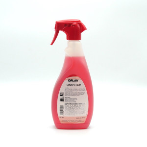 NETTOYANT FOUR SPRAY 750 ML (1 U)