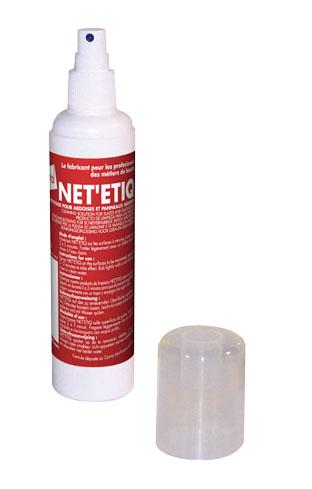 SOLUTION DE NETTOYANT POUR ARDOISE «NET ETIQ» EN SPRAY (10250) (1 U)