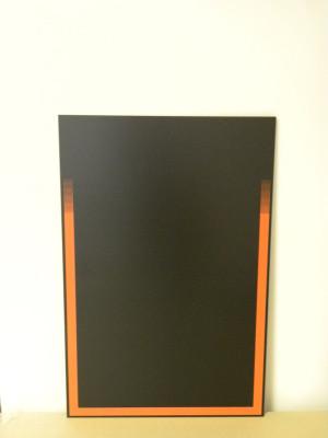 PANNEAU ORANGE 40X60 CM (31474) (1 U)